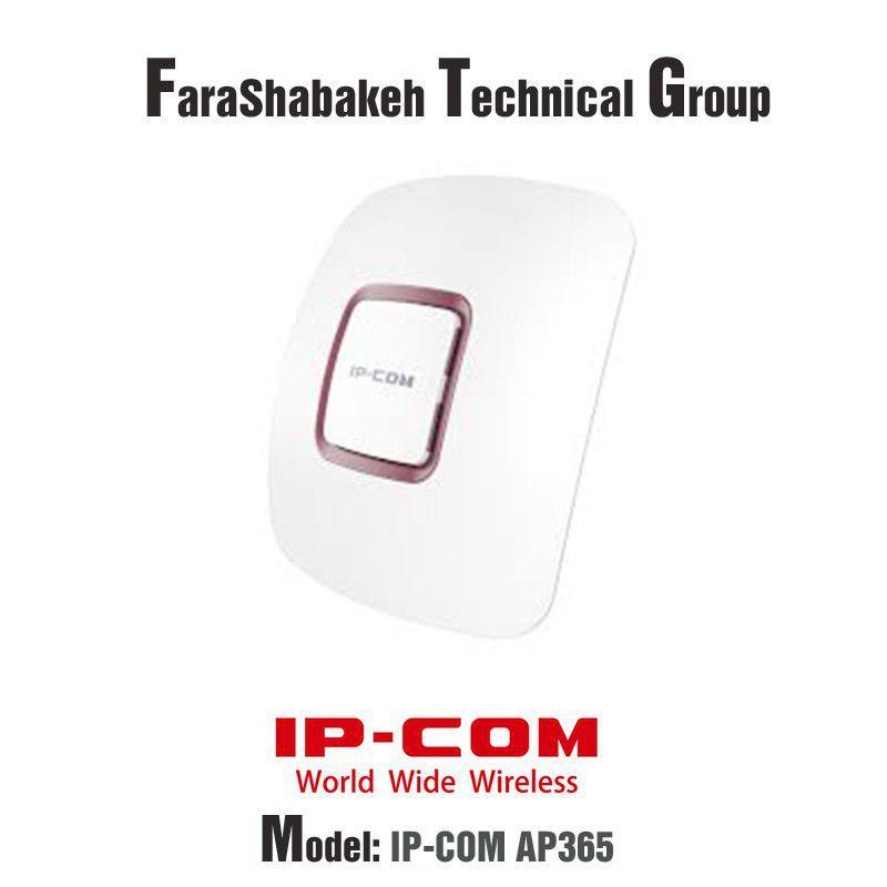 اکسس پوینت سقفی IP-COM AP365