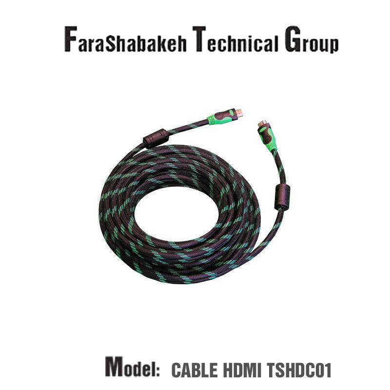 کابل HDMI سی تاچ مدل TSHDC01